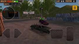 Video: Demolition Derby:Crash Racing - gameplay trailer