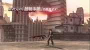 God Eater Resurrection - First Trailer