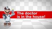 Dr Mario: Miracle Cure - Trailer