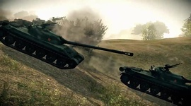 Video: World of Tanks - Dynastia