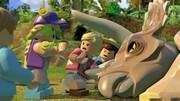 LEGO Jurassic World - Launch Trailer