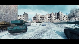Video: World of Tanks - Domination event