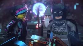 Video: LEGO Dimensions - Build/Rebuild Trailer