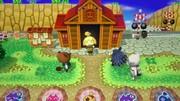 Animal Crossing: amiibo Festival - E3 2015 Trailer