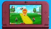Mario & Luigi: Paper Jam - E3 2015 Trailer