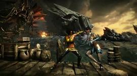 Video: Mortal Kombat X - Tanya DLC
