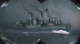 Video: World of Warships - Open beta trailer