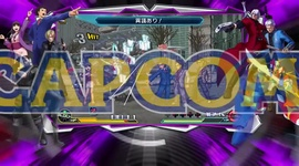 Video: Project X Zone 2: Crossing Paths - Japan Expo Trailer