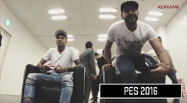 Video: PES 2016 - Neymar promo