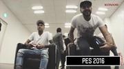 PES 2016 - Neymar promo