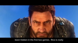 Video: Just Cause 3 - Who is Rico