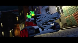 Video: LEGO Dimensions - Story Trailer