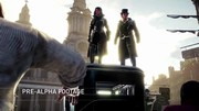 Assassin�s Creed Syndicate - Twin Assassins Trailer