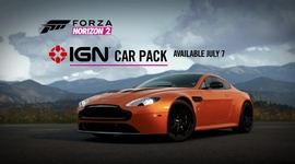 Video: Forza Horizon 2 - IGN car pack