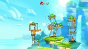 Angry Birds 2 - gameplay teaser