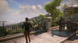 Video: Uncharted 4 -  15 min. gameplay
