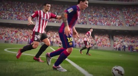 Video: FIFA 16 - Lionel Messi Gameplay Trailer