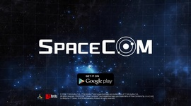 Video: Spacecom - Android Launch Trailer