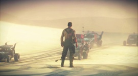 Video: Mad Max - Stronghold Trailer