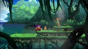 Shantae Half-Genie Hero - Nindies@Night PAX Trailer