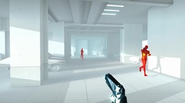 Video: Superhot - beta gameplay