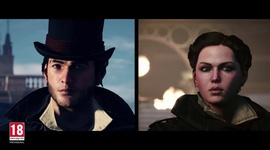 Video: Assassins Creed Syndicate - Dvoji�ky Evie a Jacob Frye