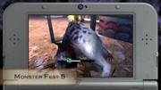 Monster Hunter 4 Ultimate - August DLC Pack