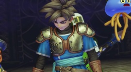 Video: Dragon Quest Heroes - Heroes Trailer