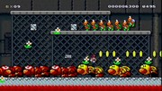 Super Mario Maker - Overview