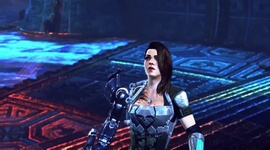 Video: Bombshell - Zeroth guardian gameplay
