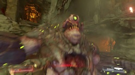 Video: Doom - Guts and Gore