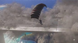 Video: Just Cause 3 - Destruction