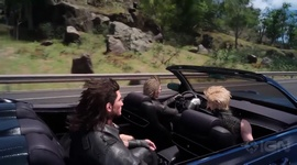 Video: Final Fantasy XV - PAX gameplay