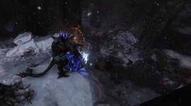Video: Evolve - Meteor Goliath