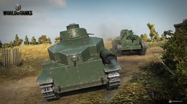 Video: World of Tanks - japonsk� tanky v aktualiz�cii 9.10