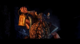Video: Total War Warhammer - High King Thorgrim Grudgebearer