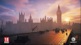 Video: Assassin�s Creed Syndicate - London Horizon Trailer