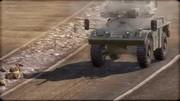 Armored Warfare - FV721 Fox Trailer