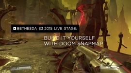Video: Doom - Snapmap funkcia