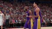 NBA 2K16 - Living World