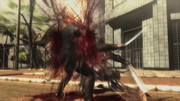 Metal Gear Rising Revengeance - Nvidia Shield version