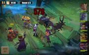 Juggernaut Wars - Gameplay
