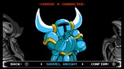 Shovel Knight  - coop gameplay