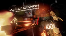 Video: Spacehulk Deadwing - Arsenal Trailer