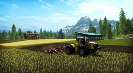 Video: Farming Simulator 17 - launch trailer