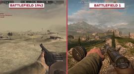 Video: Battlefield 2002 vs Battlefield 2016