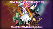 Pokémon Sun/Moon - Silvally, Kommo-o...