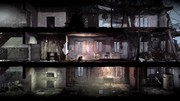 This War of Mine: The Little Ones - mobile trailer
