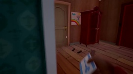 Video: Hello Neighbor - Basement Gameplay