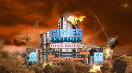 Video: Cities: Skylines - Natural Disasters - In-game Trailer